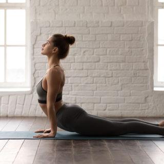 Tappetino per yoga: a ciascuno il suo!
