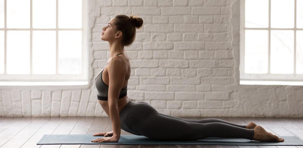 Tappetino yoga: come sceglierlo, tipologie e modelli