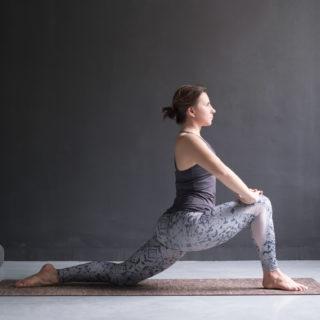 Come praticare Hatha yoga