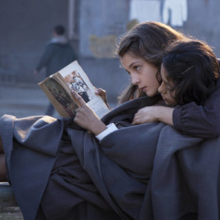 Un altro romanzo di Elena Ferrante diventerà una serie tv
