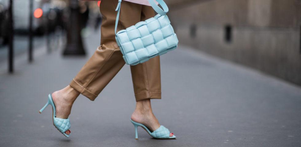 Le scarpe estive 2020 che non vediamo l'ora di indossare