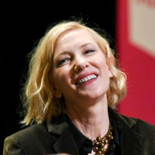 I 51 anni della splendida Cate Blanchett