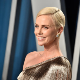 Charlize Theron terrorizzata sul set di Mad Max: Fury Road