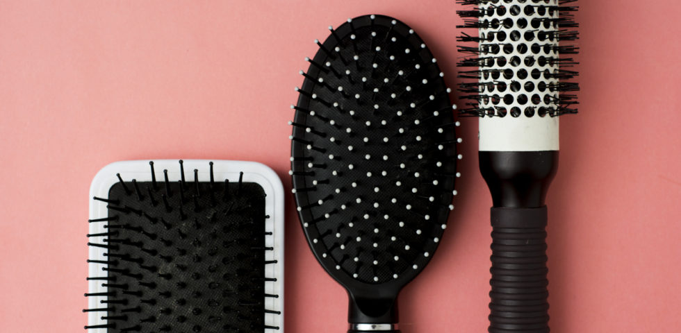 Spazzola per capelli, come scegliere quella adatta