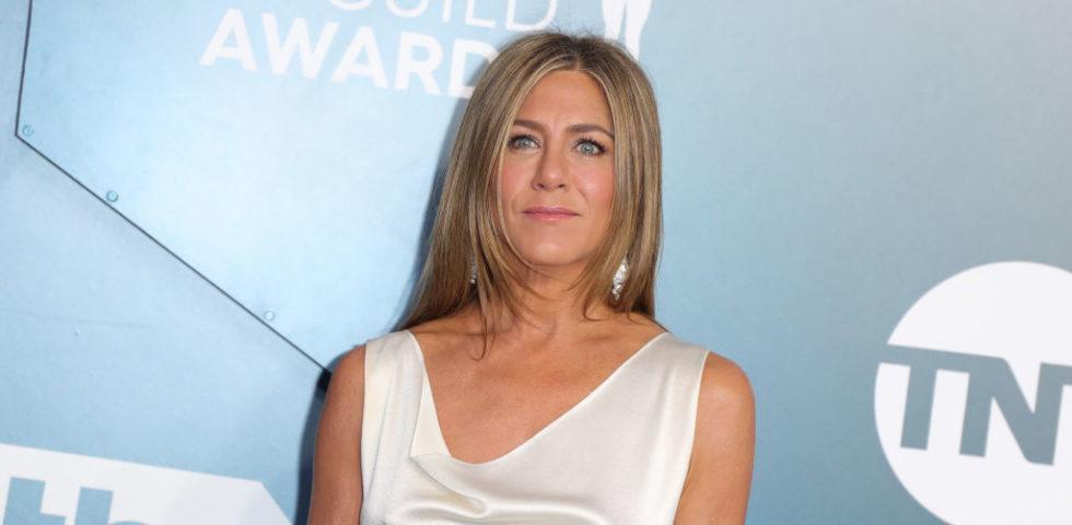 Jennifer Aniston pronta a trovare l'amore dopo il secondo divorzio