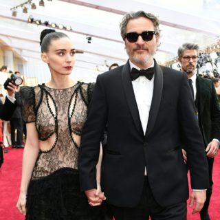 Joaquin Phoenix: primo figlio in arrivo?