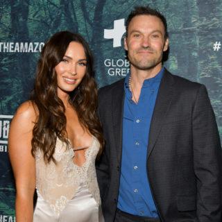 Megan Fox lascia Brian Austin Green dopo 15 anni insieme