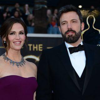 Jennifer Garner è felice per Ben Affleck