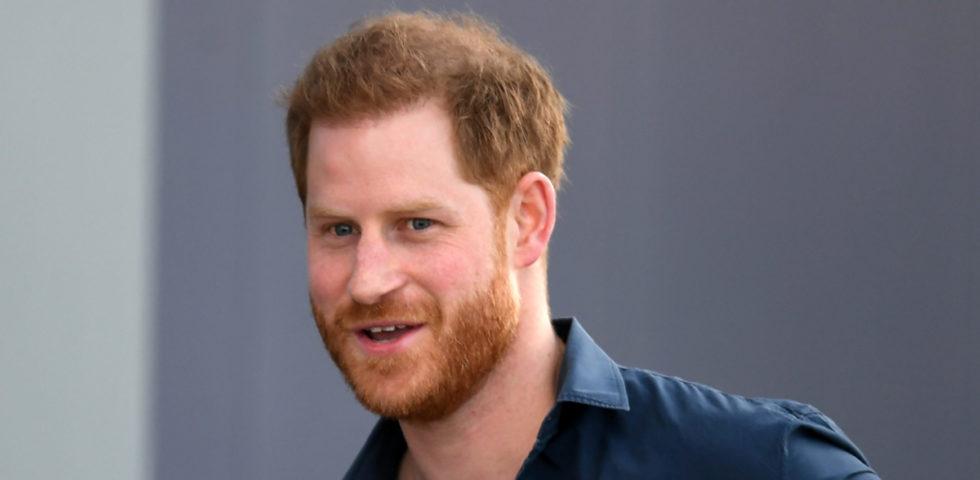 Principe Harry: rapporto paterno con il produttore David Foster