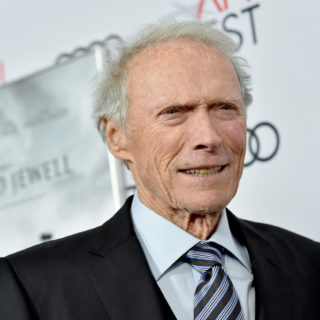 Clint Eastwood: 90 anni di successi