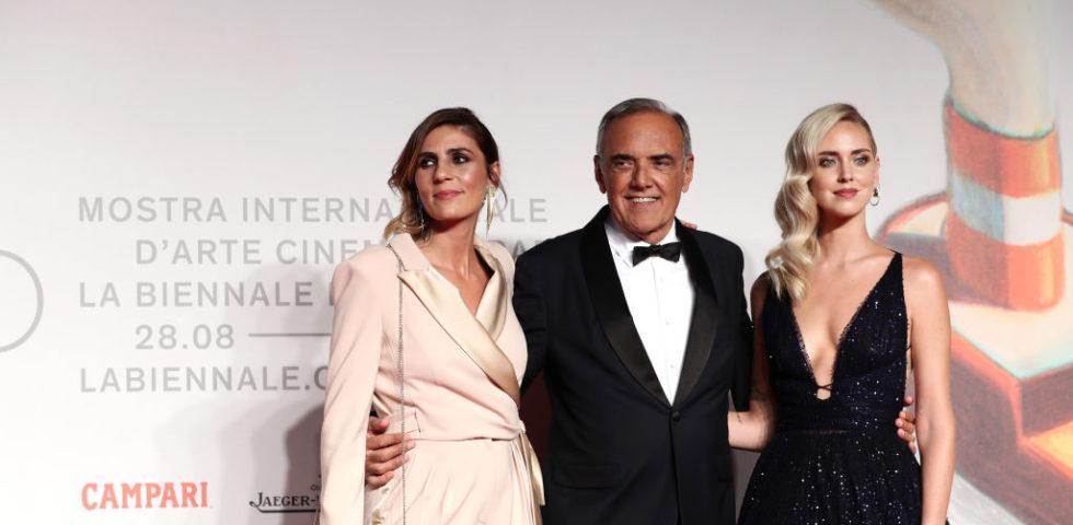 Festival di Venezia 2020: Luca Zaia assicura l'inaugurazione a settembre