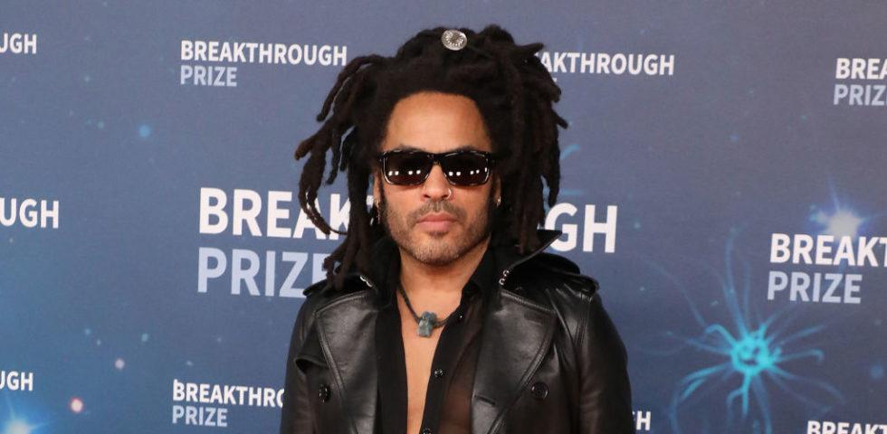 Lenny Kravitz compie 56 anni: auguri allo scapolo d'oro della musica