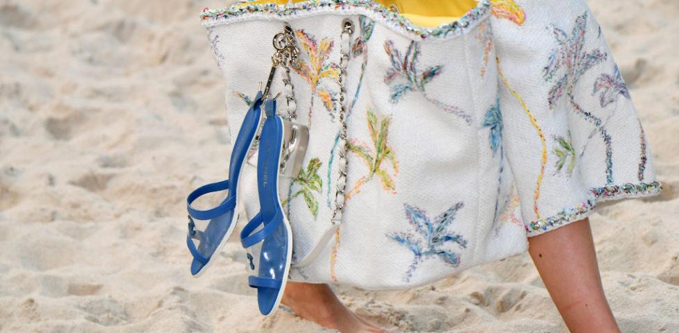 Ciabatte mare: le più belle per la spiaggia (o la piscina)