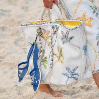 Fashion Alert: le più belle slide da spiaggia o piscina