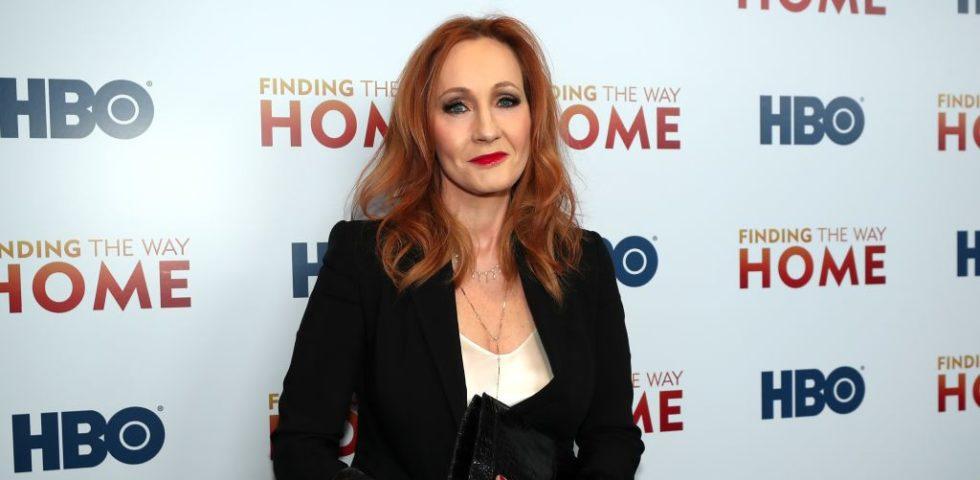 J. K. Rowling: online un capitolo al giorno del nuovo libro The Ickabog