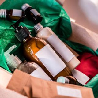 Beauty box: cosa sono e cosa contengono