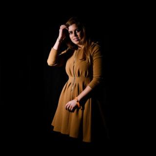 Beatrice di York racconta come ha affrontato la dislessia