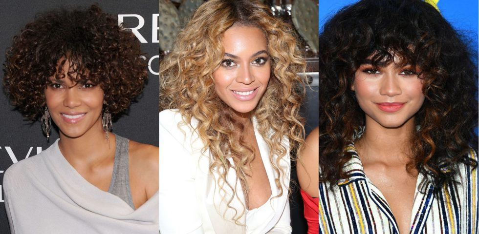 Tagli capelli ricci: 5 idee da rubare alle star