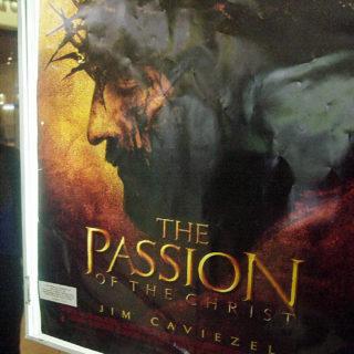 La passione di Cristo: lo sceneggiatore conferma il sequel