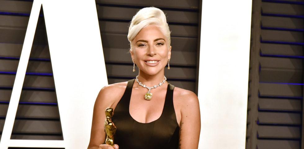 """Lady Gaga, dopo gli Oscar non ha tolto il diamante: """"La sicurezza era nel panico"""""""