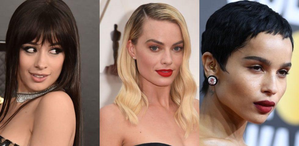 Tagli di capelli medi, corti e lunghi per l'estate 2020