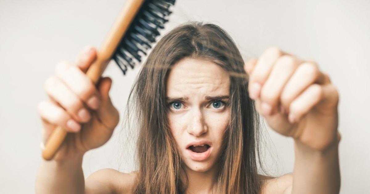 Caduta dei capelli nelle donne: quando preoccuparsi e i ...