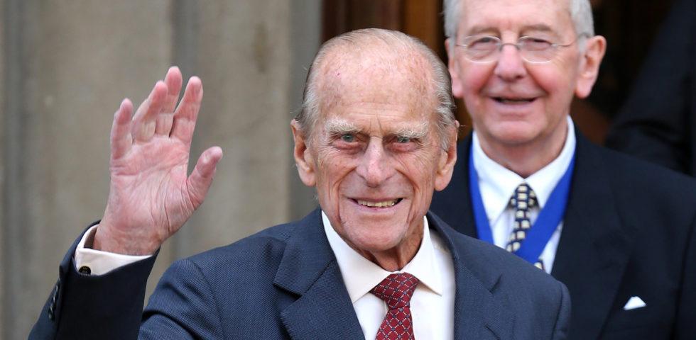 È morto Filippo di Edimburgo: i 99 anni del principe consorte
