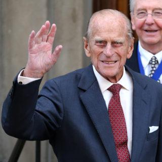 È morto il principe Filippo, re senza corona