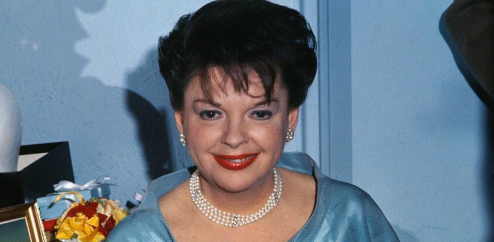 Judy Garland: la tragica vita dell'enfant prodige di Hollywood
