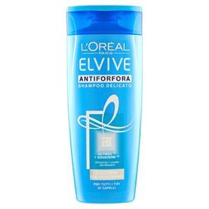 Elvive Shampoo Delicato Antiforfora