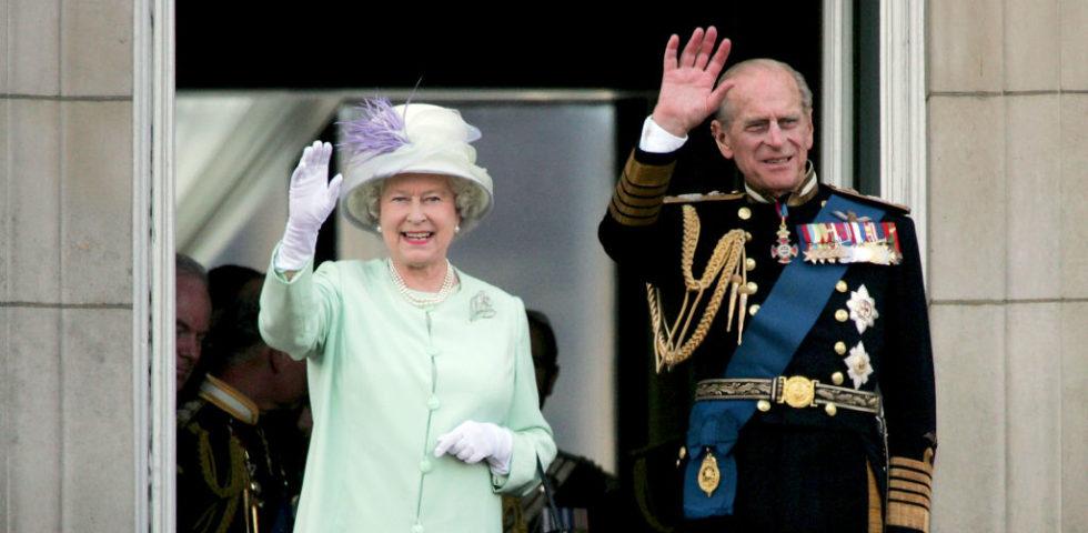 Filippo di Edimburgo: i 99 anni del Principe Consorte