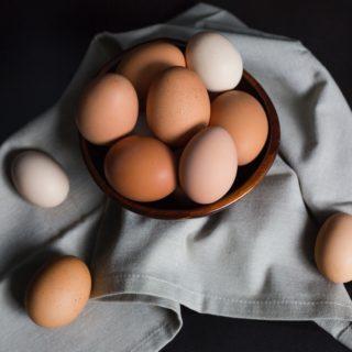 Uova sicure, come pastorizzarle (anche senza termometro!)