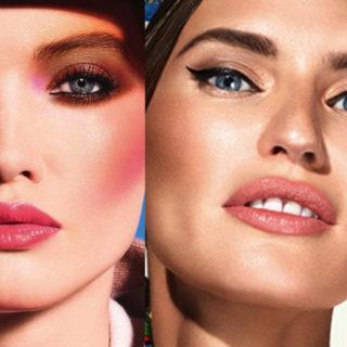 Colori, tip & Co. per il make-up estivo