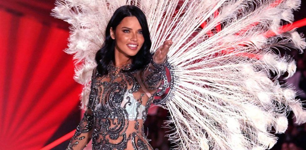 Buon compleanno Adriana Lima, ex angelo di Victoria's Secret