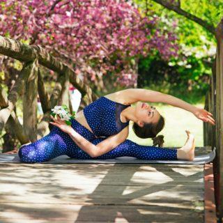 L'abbigliamento migliore per fare yoga