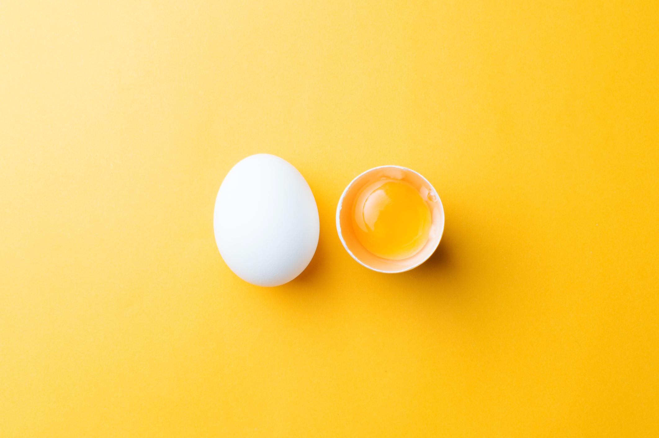 dimagrire con la dieta delle uova