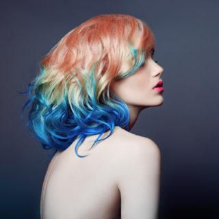 Cambia colore di capelli con le migliori app!