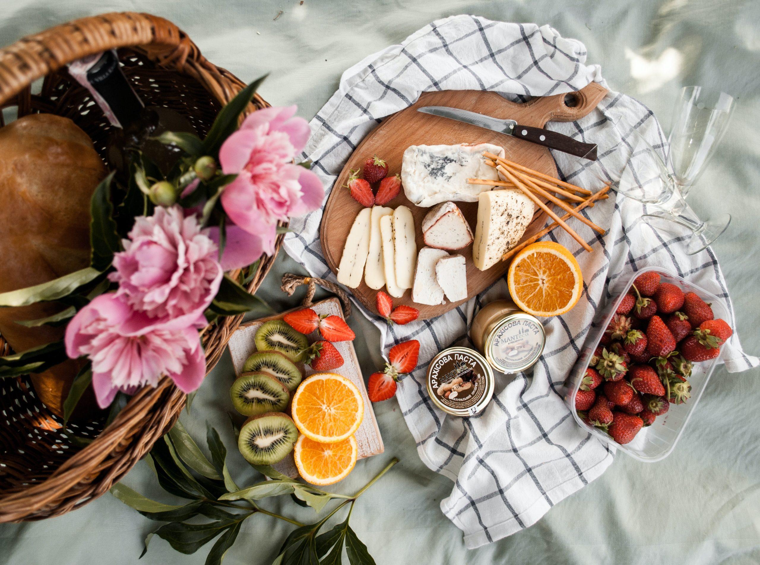 Piatti Freddi Veloci Da Asporto pranzo al sacco: 5 idee per gite e pic-nic | diredonna