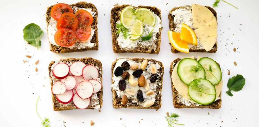 Dieta DASH: come funziona e il menu settimanale
