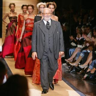 Gianfranco Ferré: il ritratto dell'architetto della moda