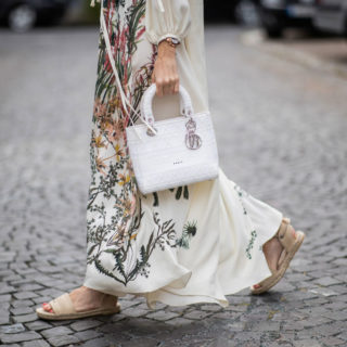 Fashion Tip: borsa bianca, look, trend & Co.