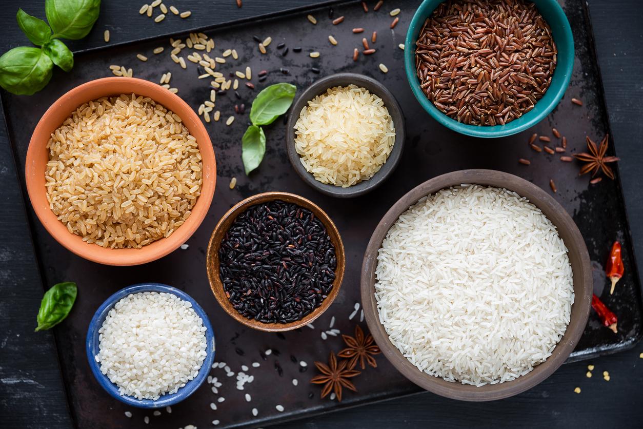 dieta del riso per dimagrire