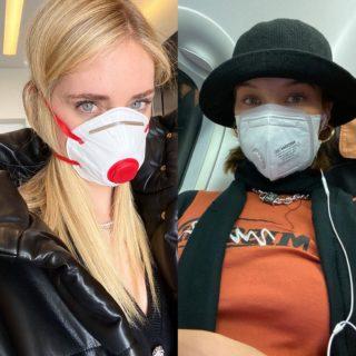 Capelli e mascherina: acconciature pratiche e veloci