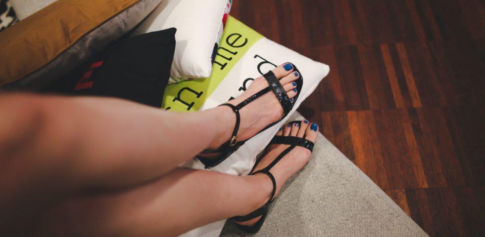 Smalto piedi Estate 2020: colori, tendenze e novità