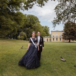 Vittoria di Svezia, 10 anni di matrimonio da favola