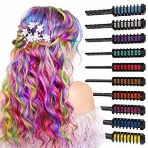 Arteza 10 Colori Per Capelli