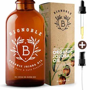 Bionoble Olio di jojoba bio