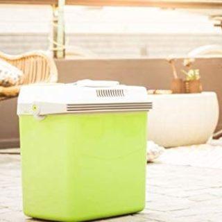 I migliori mini frigo per l'estate