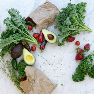 + fibre a tavola = benessere dell'intestino