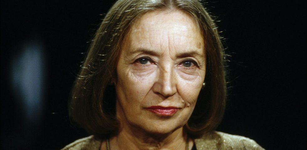 Oriana Fallaci: il ricordo a 91 anni dalla nascita